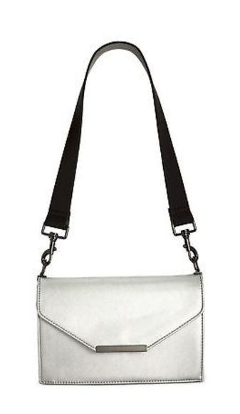 4cca416590f0 NWT INC Yvonne T Strap Shoulder Strap Evening Bag. Boutique. INC  International Concepts